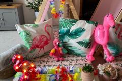 Tropical Flamingo 7