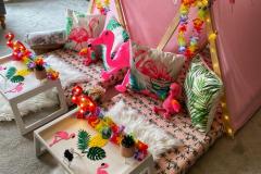 Tropical Flamingo 11